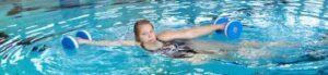 AquaLoop puls og styre i Snejbjerg Svømmeklub